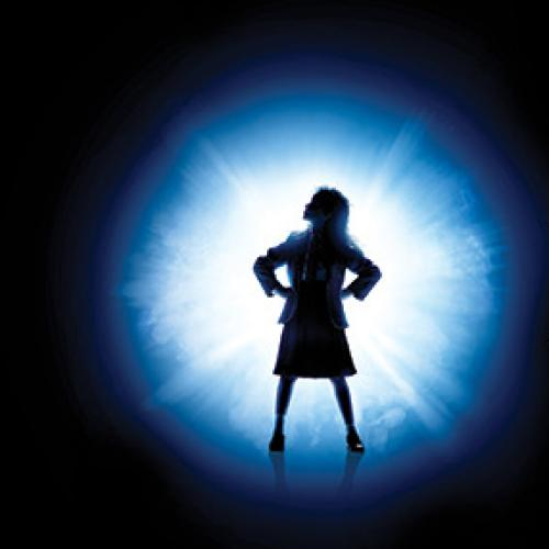 'Matilda the Musical' is on this Friday at Merici