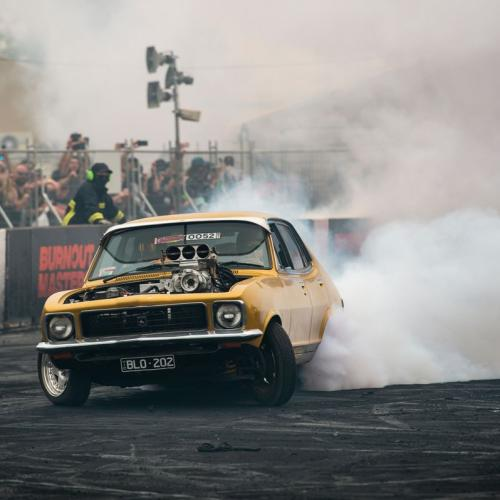 Summernats set to make its return in Canberra this January