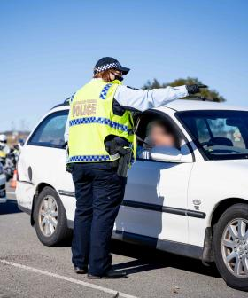 Sydney residents still being caught trying to illegally enter the ACT
