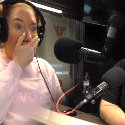 BEST BIT: Kristen And Nige Chat The Worst Time To Get Sick