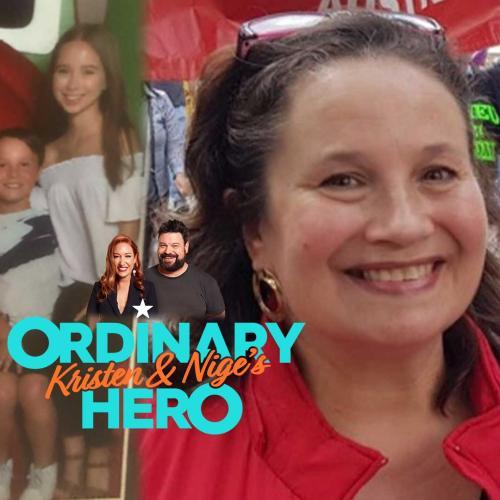 Meet Our Next Ordinary Hero - Maimite