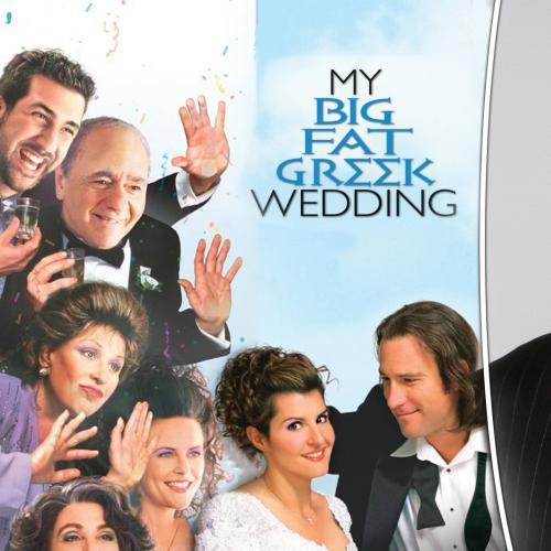 'My Big Fat Greek Wedding' Star Michael Constantine Dies Aged 94