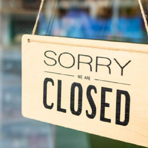 Businesses forced to close if they repeatedly break Public Health Orders