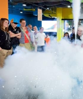 Questacon Has Fun Activites For Your Kids During School Holidays