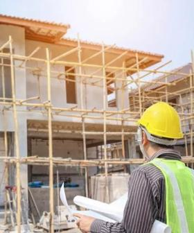 Canberra's construction sector is back but restrictions remain