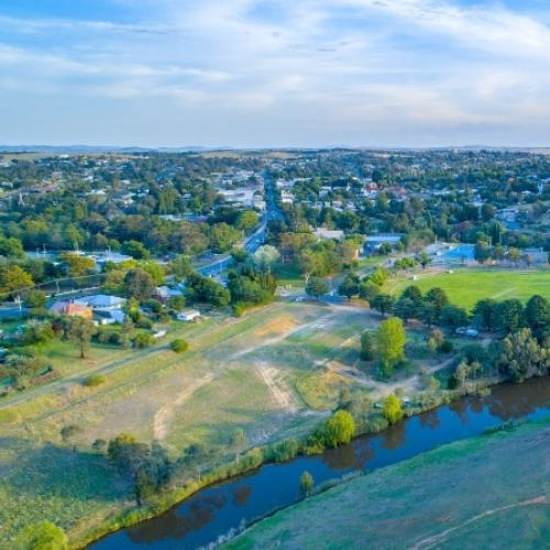 Is The Yass and Riverina Region About To See A Boom From People Exiting Major Cities?