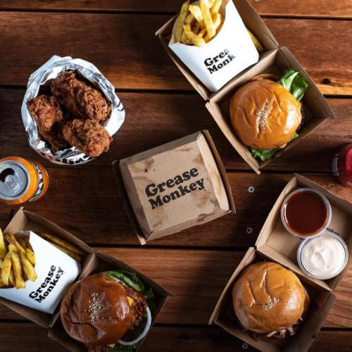 Canberra's first dine-in feast up for grabs, the minute lockdown ends