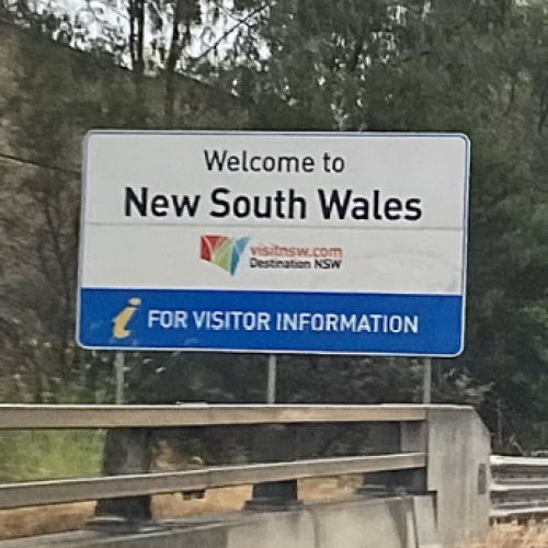 Barr: Free travel with NSW & VIC likely by December