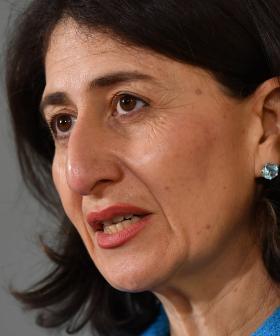 Gladys Berejiklian resigns as NSW Premier