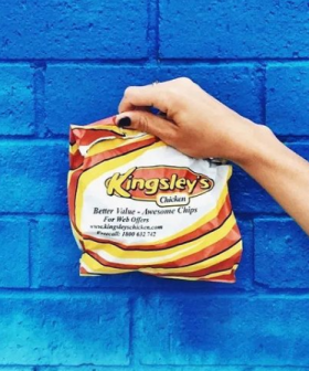 Kingsley's crowned Canberras most 'Awesome' chips