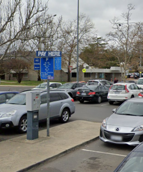 Speed vans return to Canberra's suburbs, paid parking to resume