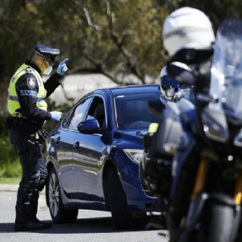 What New South Wales' easing of restrictions means for ACT/NSW travel