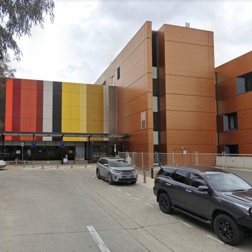 2nd Baby tests positive to COVID as hospital cluster grows