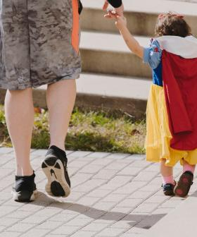 Trick or Treating permitted in Canberra this Halloween