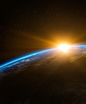 Kristen and Cam Talk International Space Week With Brad Tucker